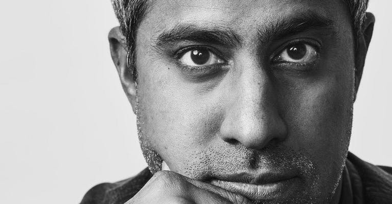 RSM debate: Anand Giridharadas and the fallacy of elite philanthropists