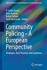 Community Policing –A European Perspective