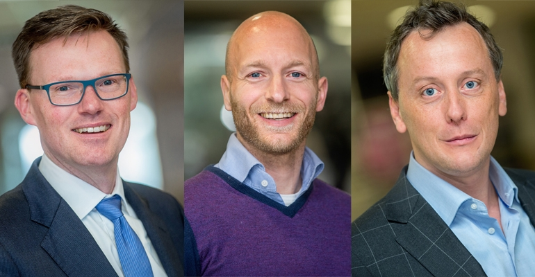 Three RSM professors among the Netherlands' top 40 economists